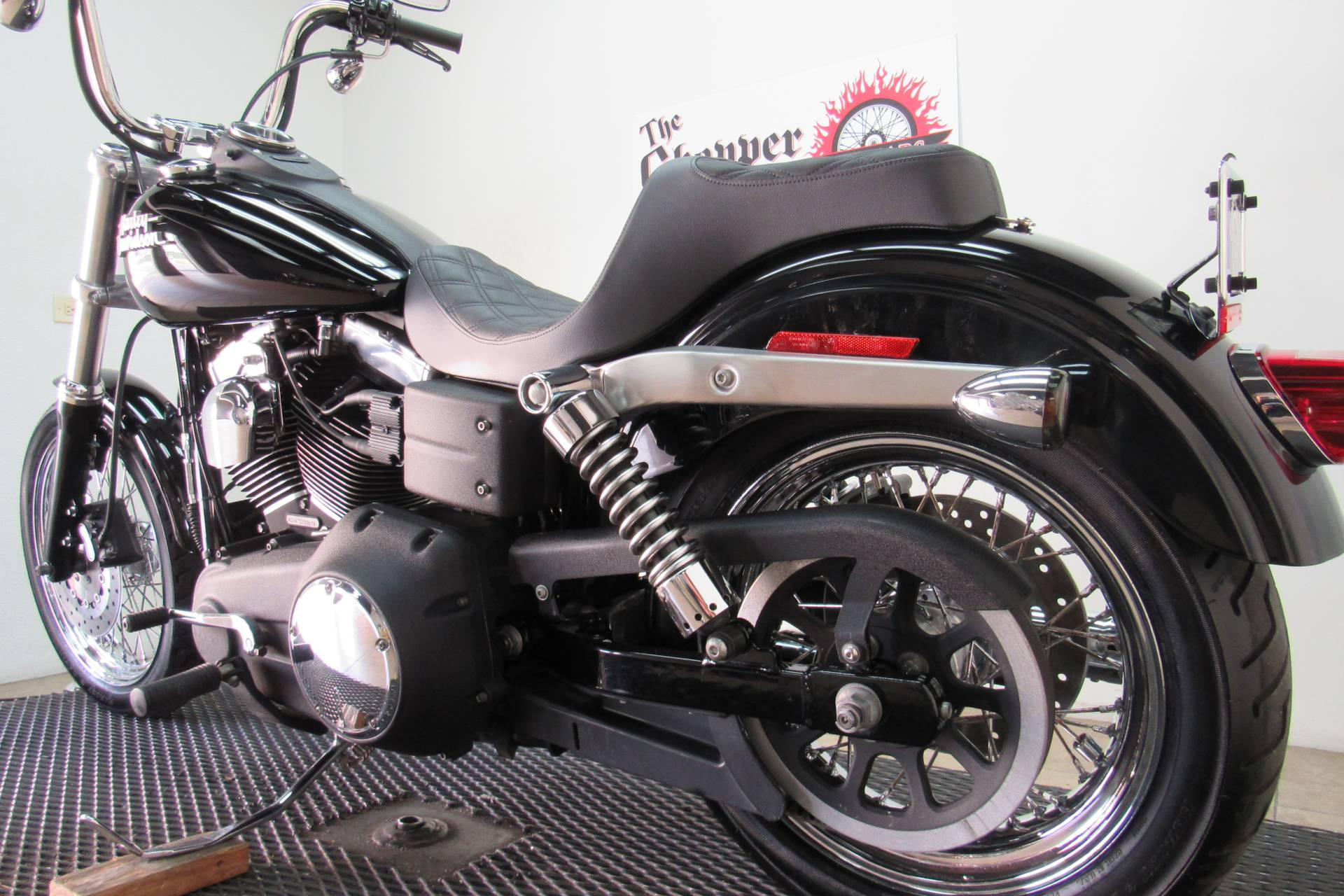 2007 Harley-Davidson Dyna® Street Bob® in Temecula, California - Photo 25