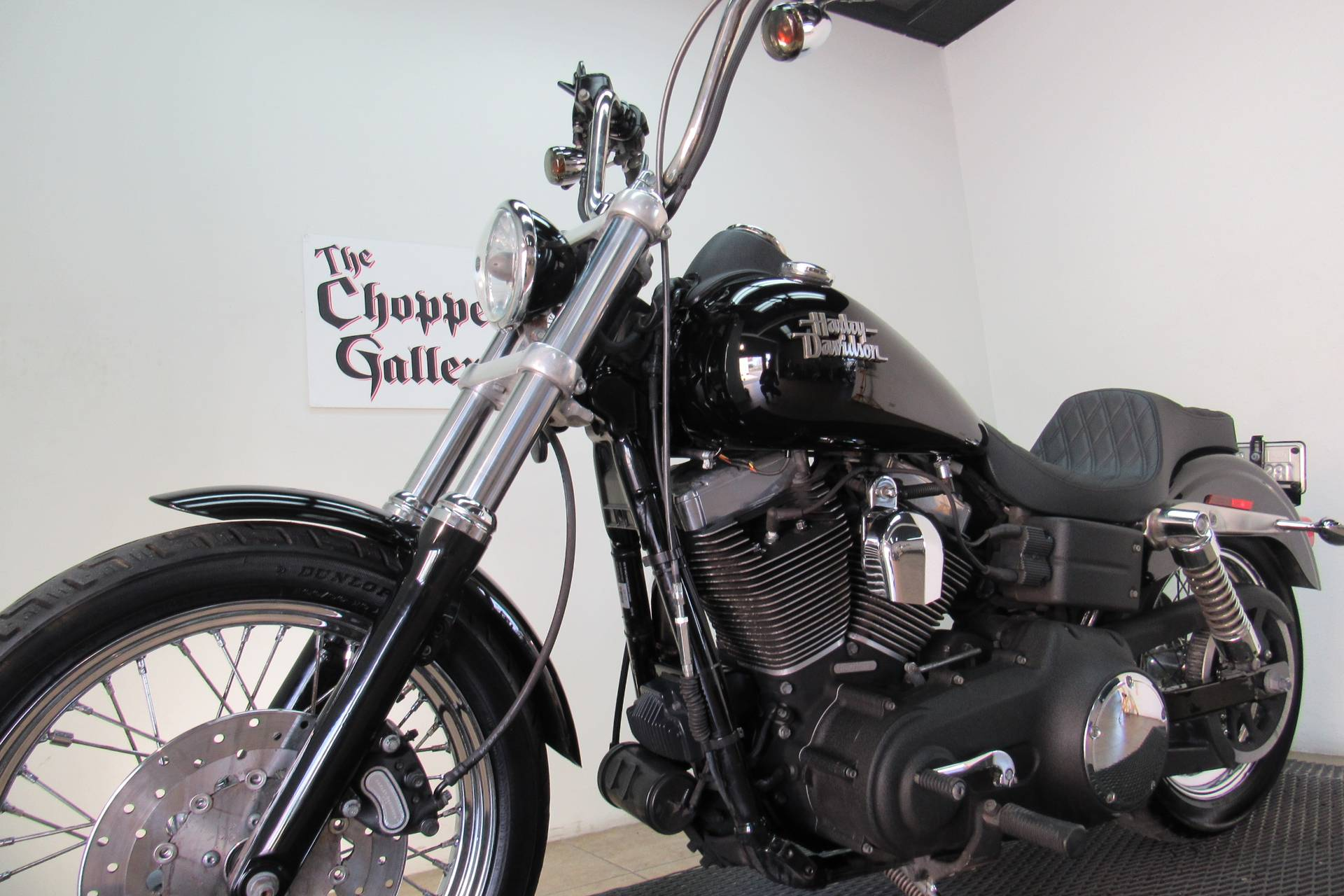 2007 Harley-Davidson Dyna® Street Bob® in Temecula, California - Photo 30