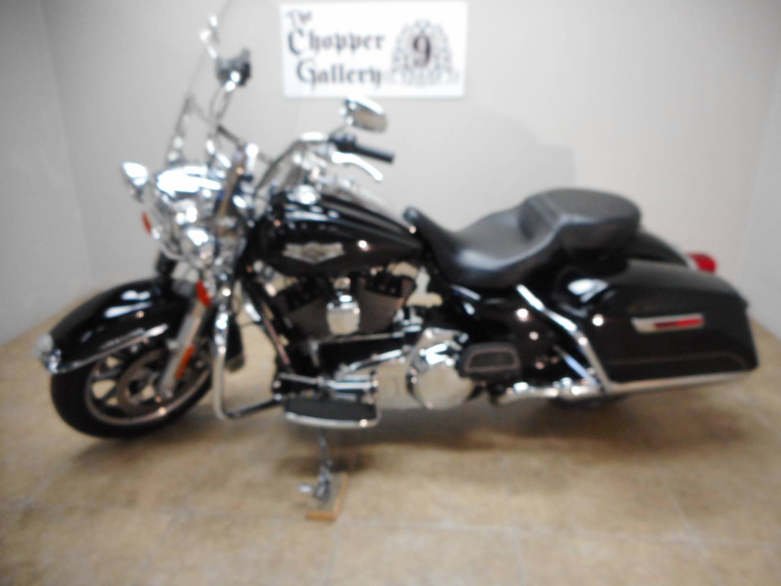 2015 Harley-Davidson Road King® in Temecula, California