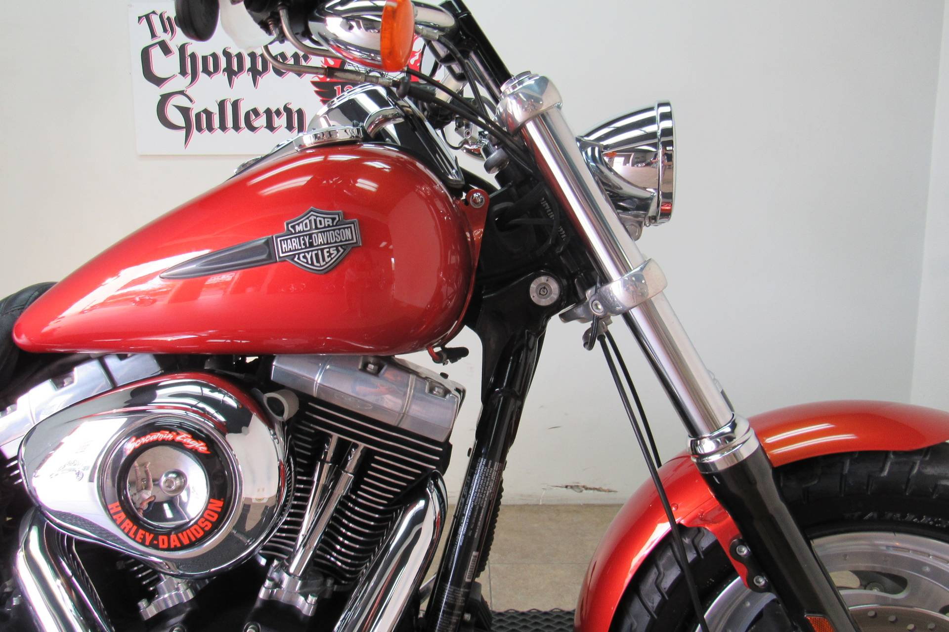 2011 Harley-Davidson Dyna® Fat Bob® in Temecula, California - Photo 9