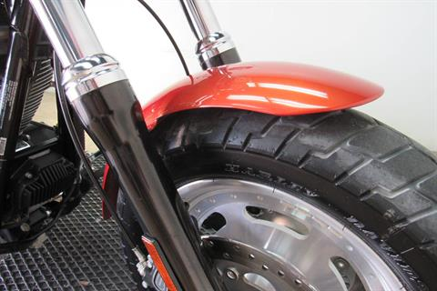 2011 Harley-Davidson Dyna® Fat Bob® in Temecula, California - Photo 13