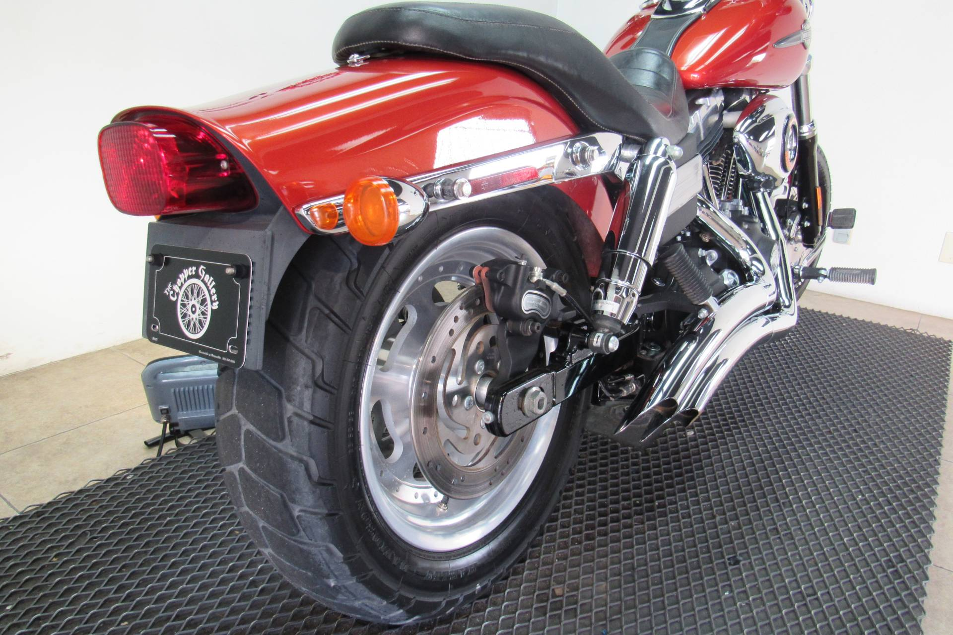 2011 Harley-Davidson Dyna® Fat Bob® in Temecula, California - Photo 21