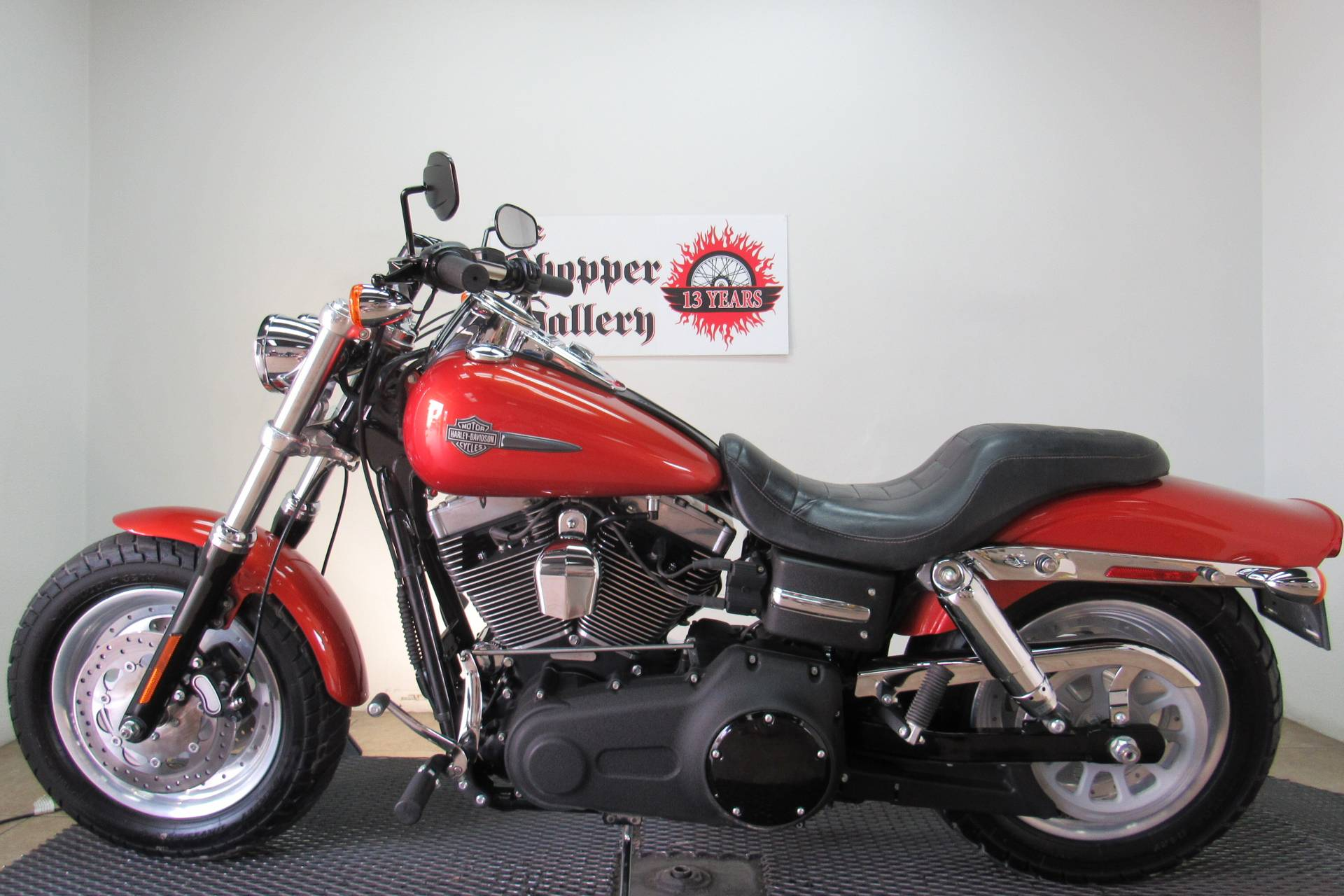 2011 Harley-Davidson Dyna® Fat Bob® in Temecula, California - Photo 2