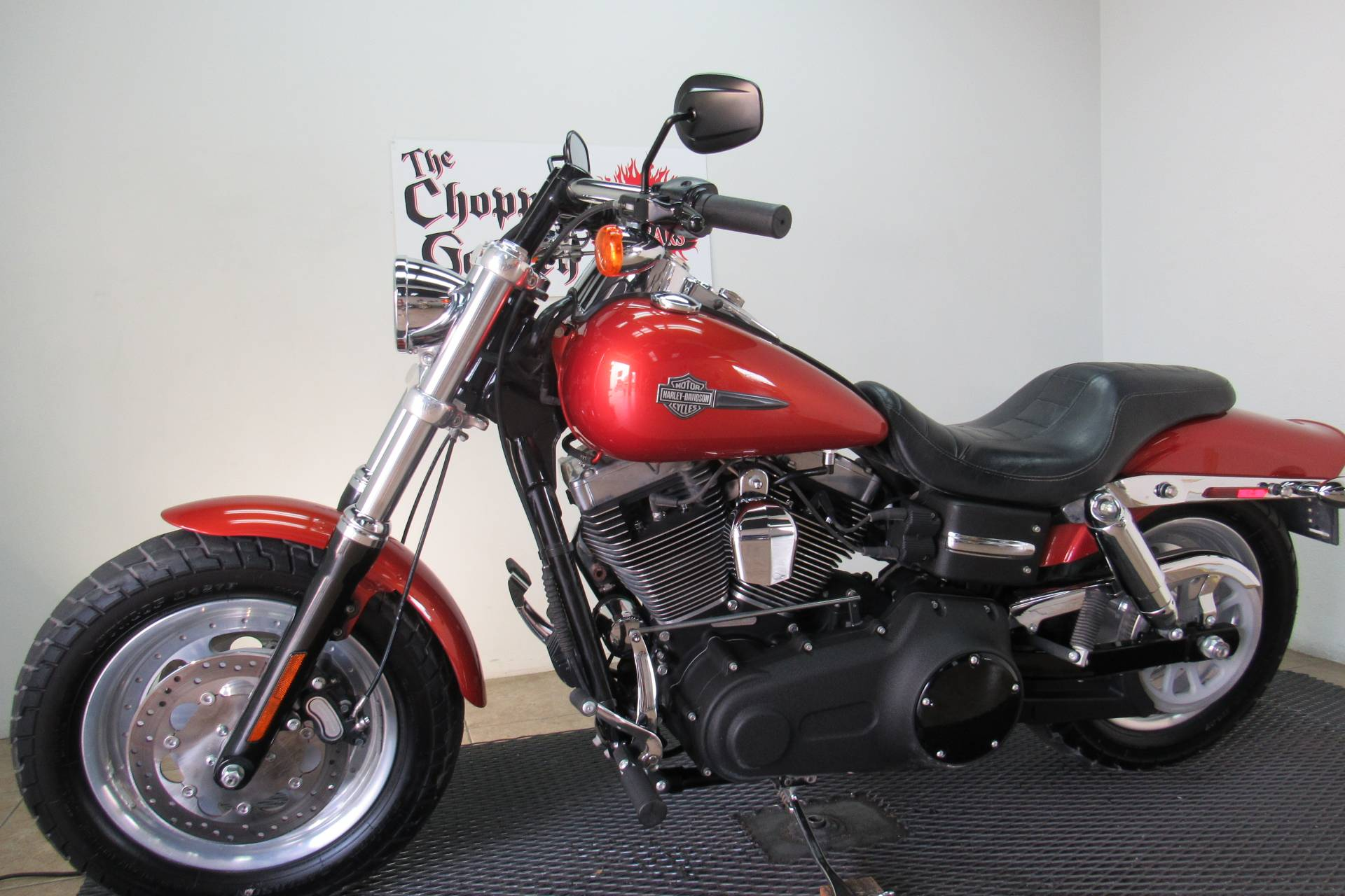 2011 Harley-Davidson Dyna® Fat Bob® in Temecula, California - Photo 4