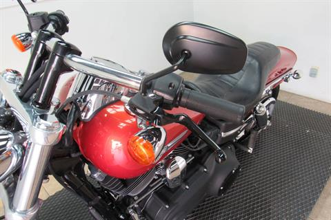 2011 Harley-Davidson Dyna® Fat Bob® in Temecula, California - Photo 26