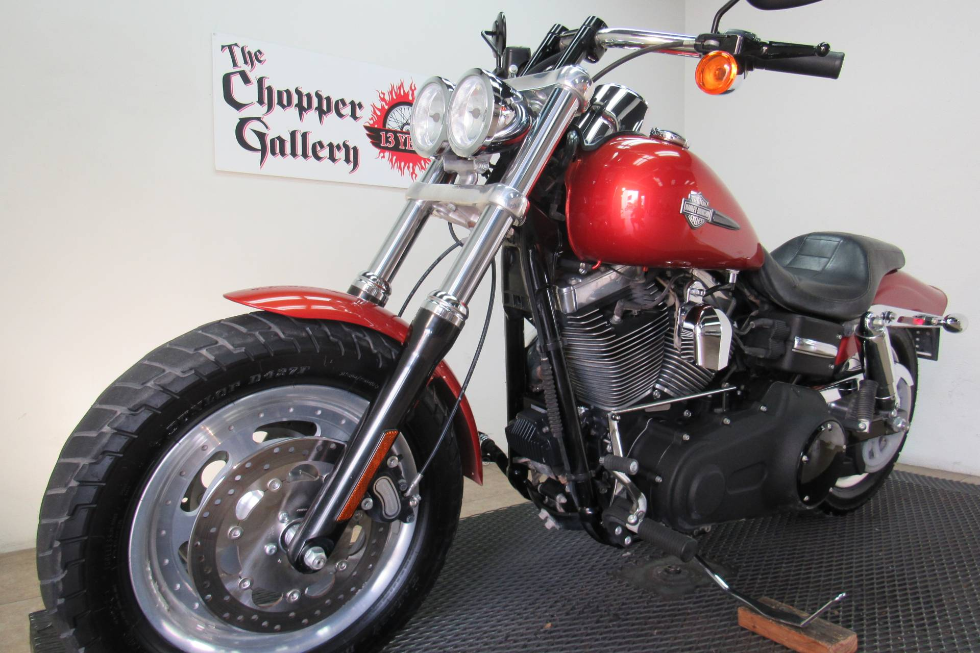2011 Harley-Davidson Dyna® Fat Bob® in Temecula, California - Photo 30
