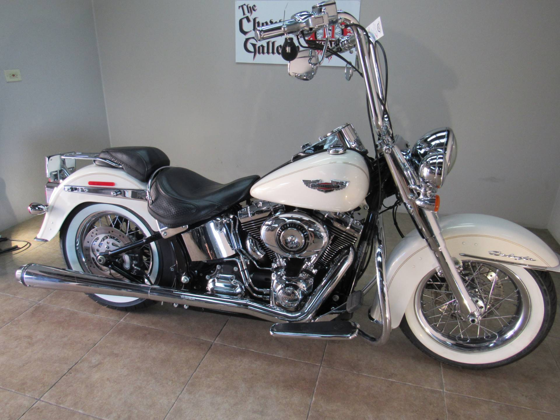 2014 Harley-Davidson Softail® Deluxe in Temecula, California - Photo 7