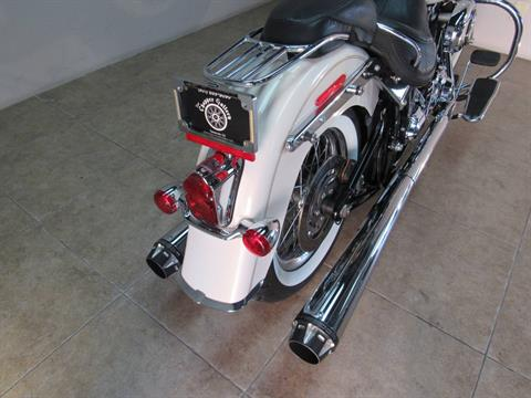 2014 Harley-Davidson Softail® Deluxe in Temecula, California - Photo 8