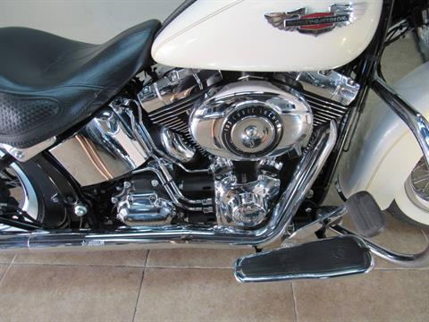 2014 Harley-Davidson Softail® Deluxe in Temecula, California - Photo 12