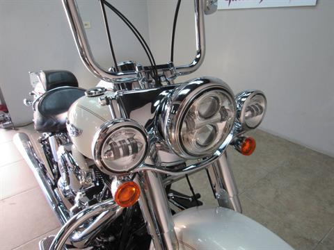 2014 Harley-Davidson Softail® Deluxe in Temecula, California - Photo 9