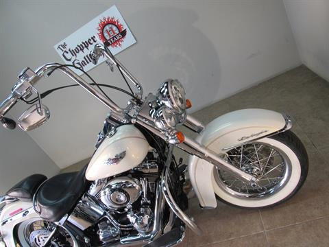 2014 Harley-Davidson Softail® Deluxe in Temecula, California - Photo 14