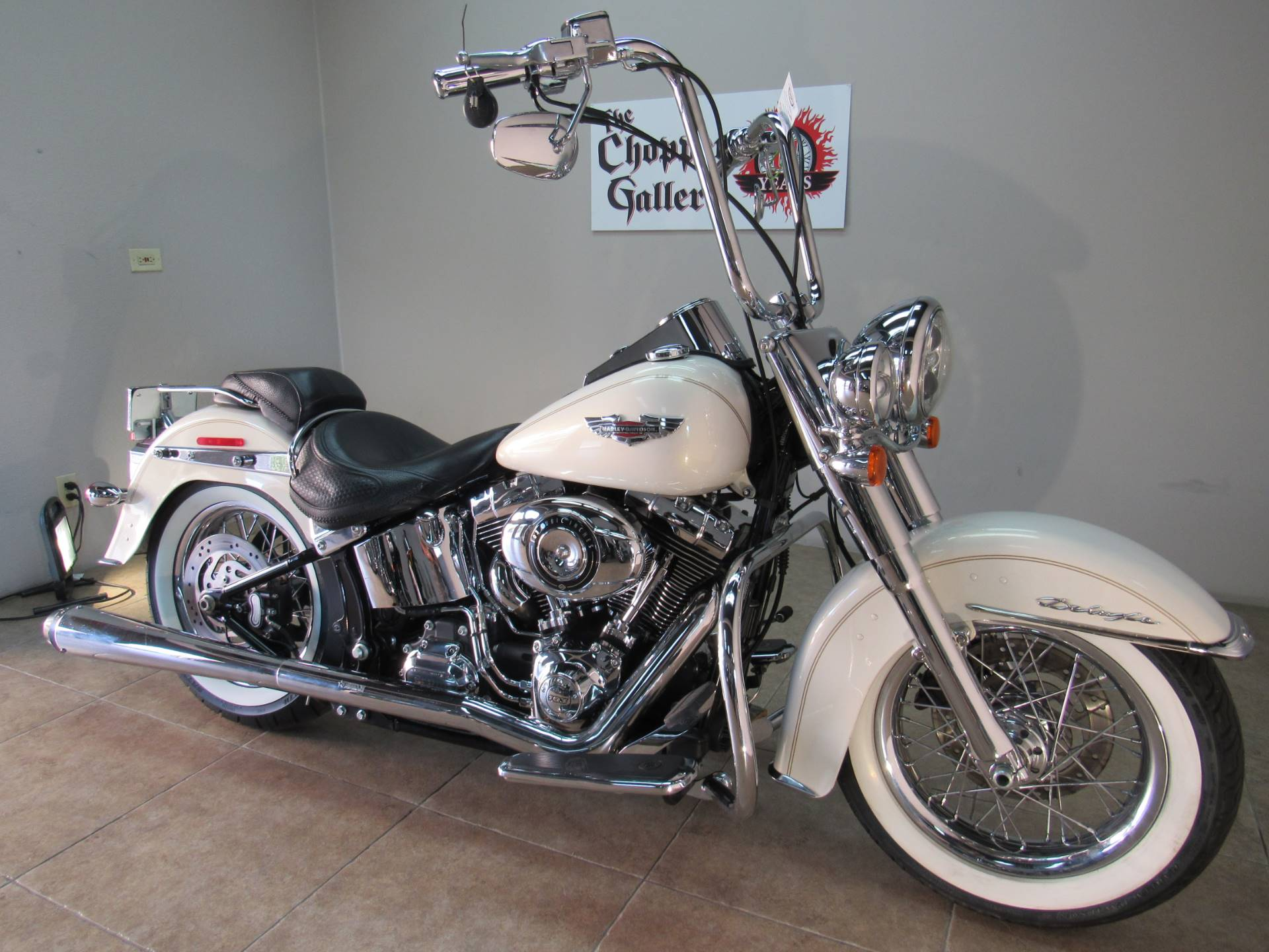 2014 Harley-Davidson Softail® Deluxe in Temecula, California - Photo 1