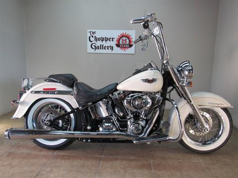 2014 Harley-Davidson Softail® Deluxe in Temecula, California - Photo 15
