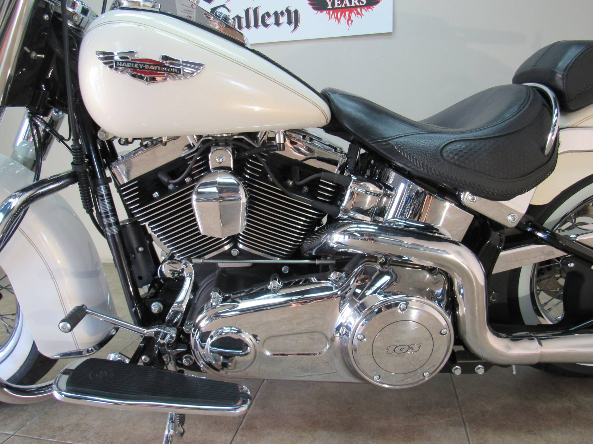 2014 Harley-Davidson Softail® Deluxe in Temecula, California - Photo 18