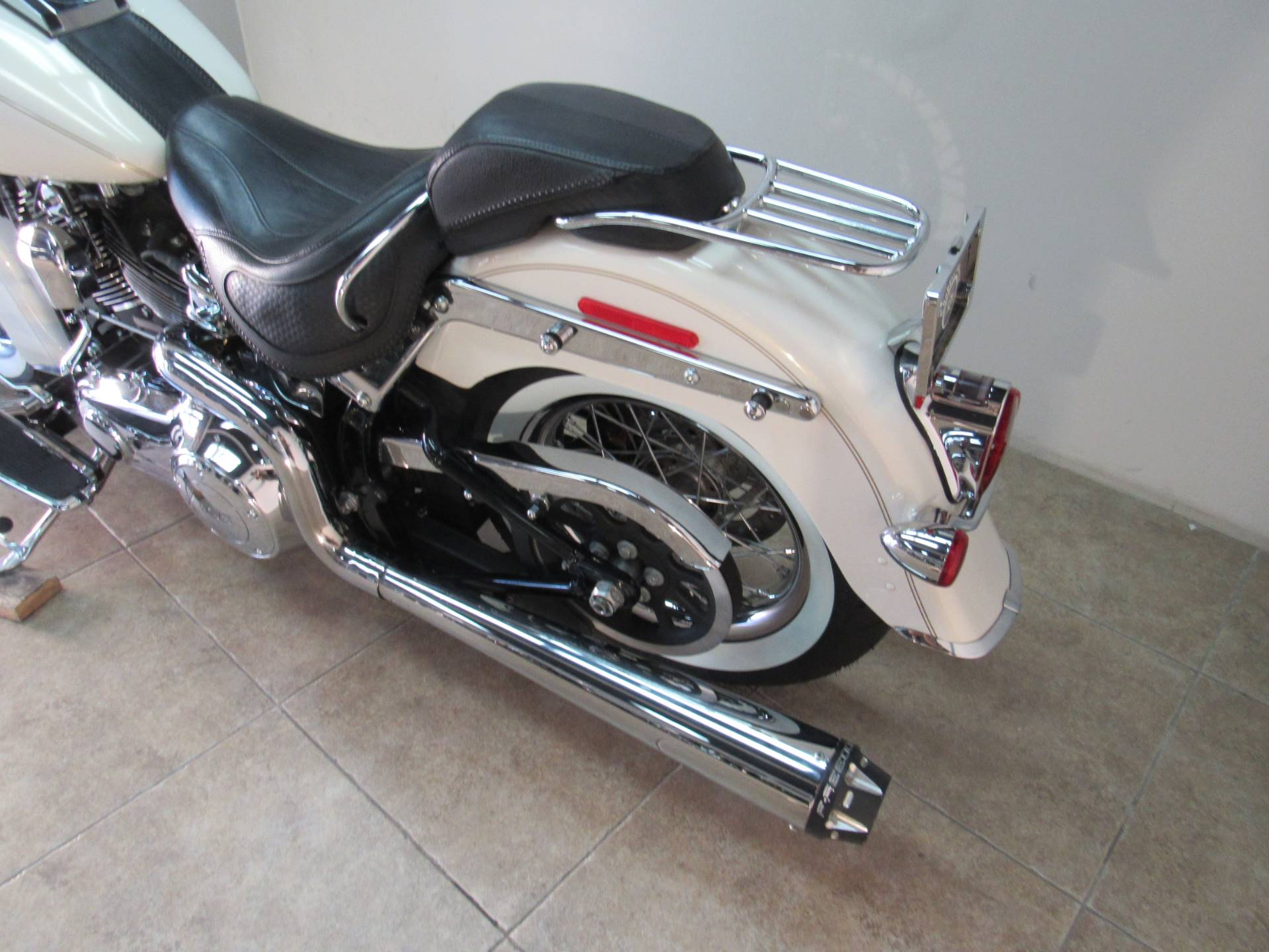 2014 Harley-Davidson Softail® Deluxe in Temecula, California - Photo 21
