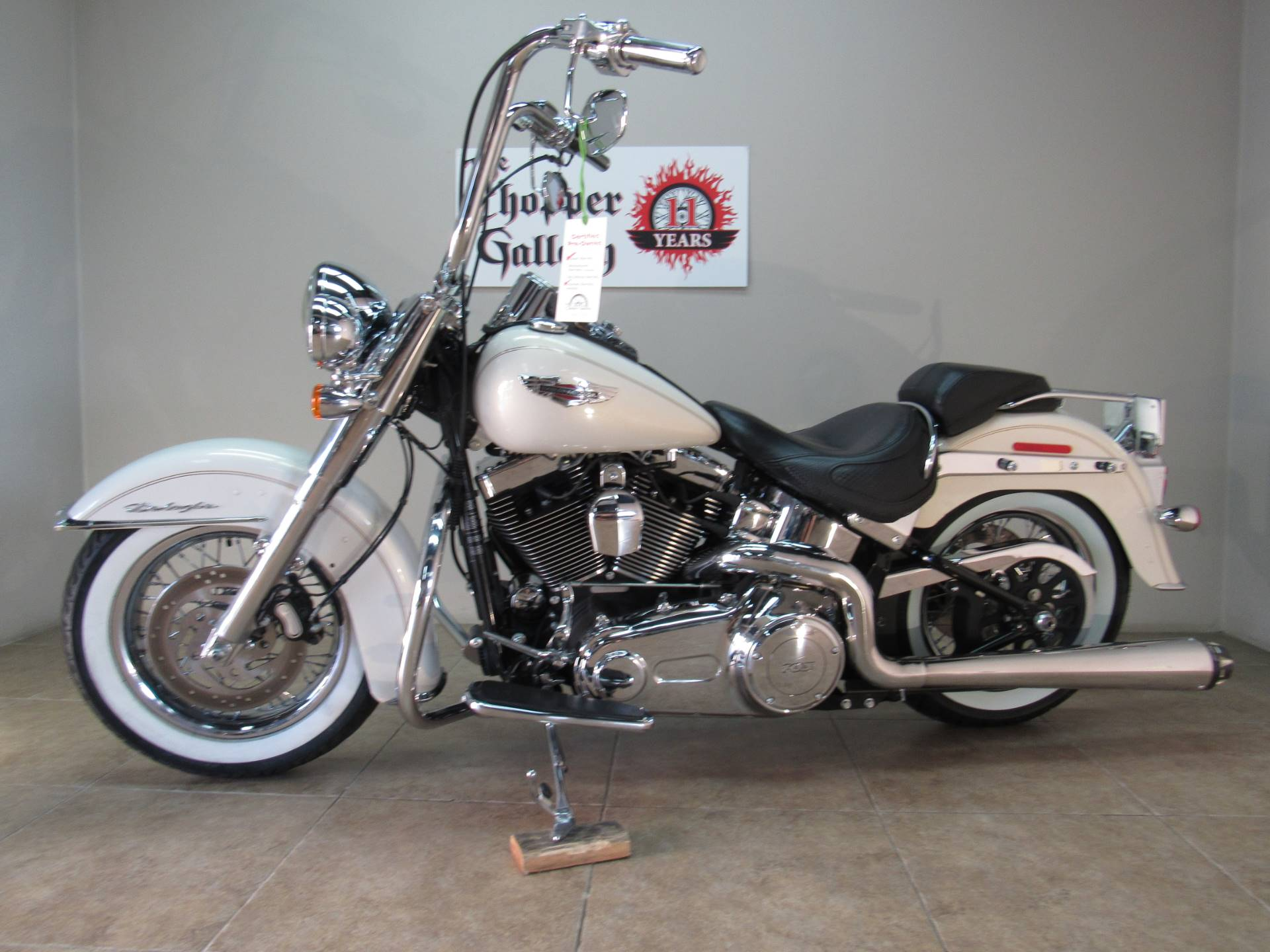 2014 Harley-Davidson Softail® Deluxe in Temecula, California - Photo 22