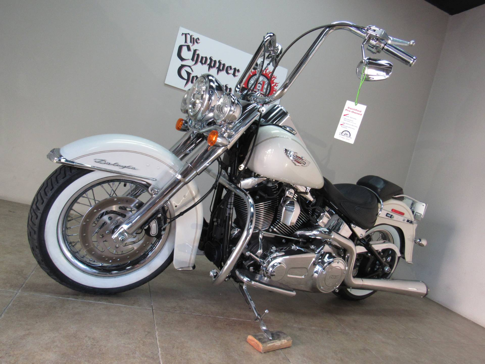 2014 Harley-Davidson Softail® Deluxe in Temecula, California - Photo 23