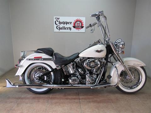 2014 Harley-Davidson Softail® Deluxe in Temecula, California