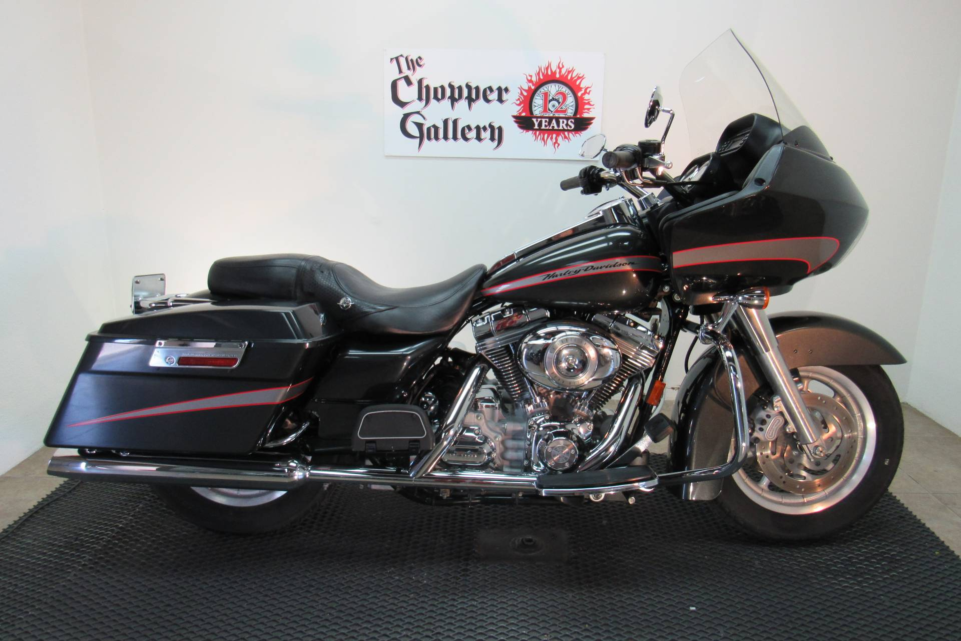 2007 Harley-Davidson Road Glide® in Temecula, California - Photo 12