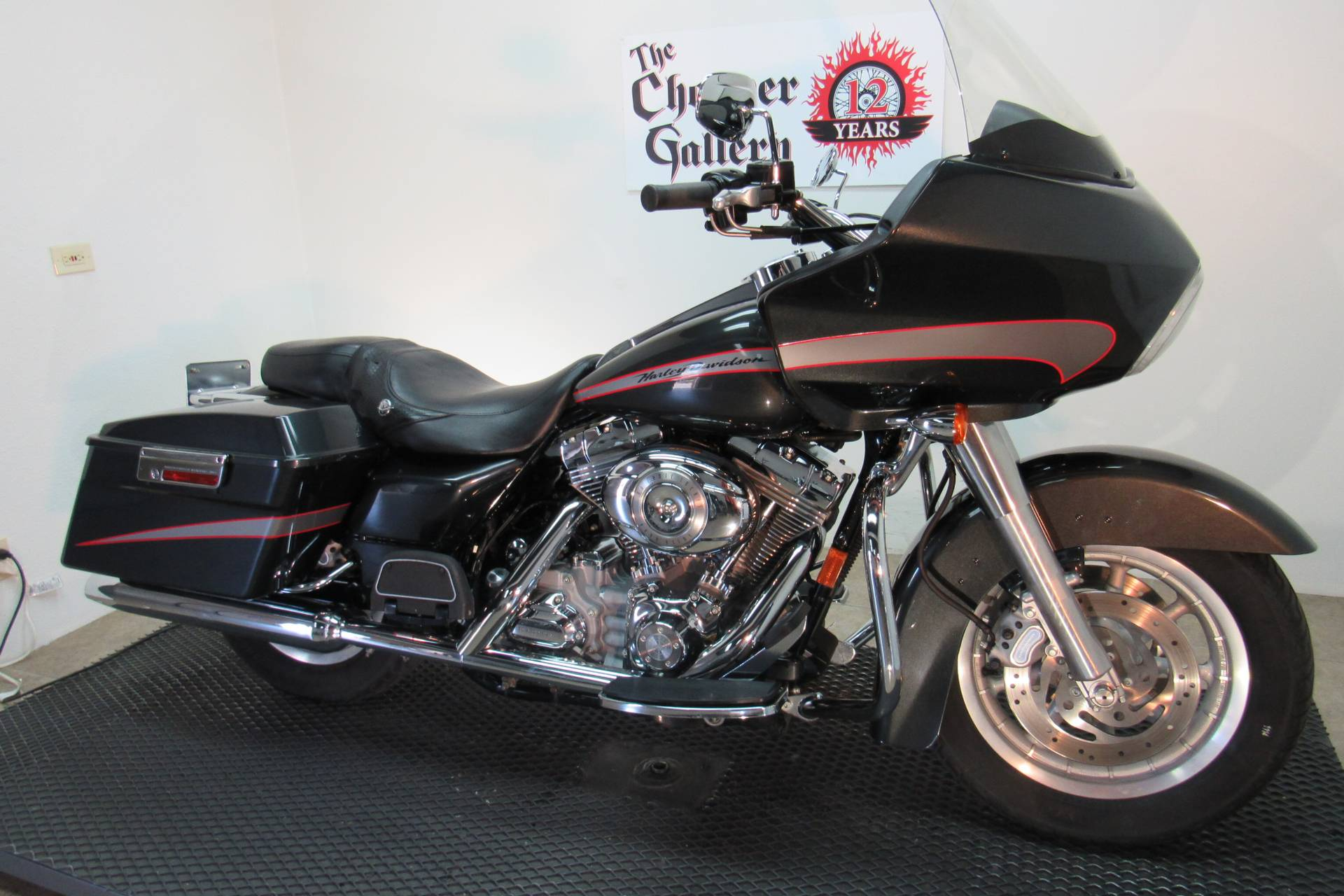 2007 Harley-Davidson Road Glide® in Temecula, California - Photo 3