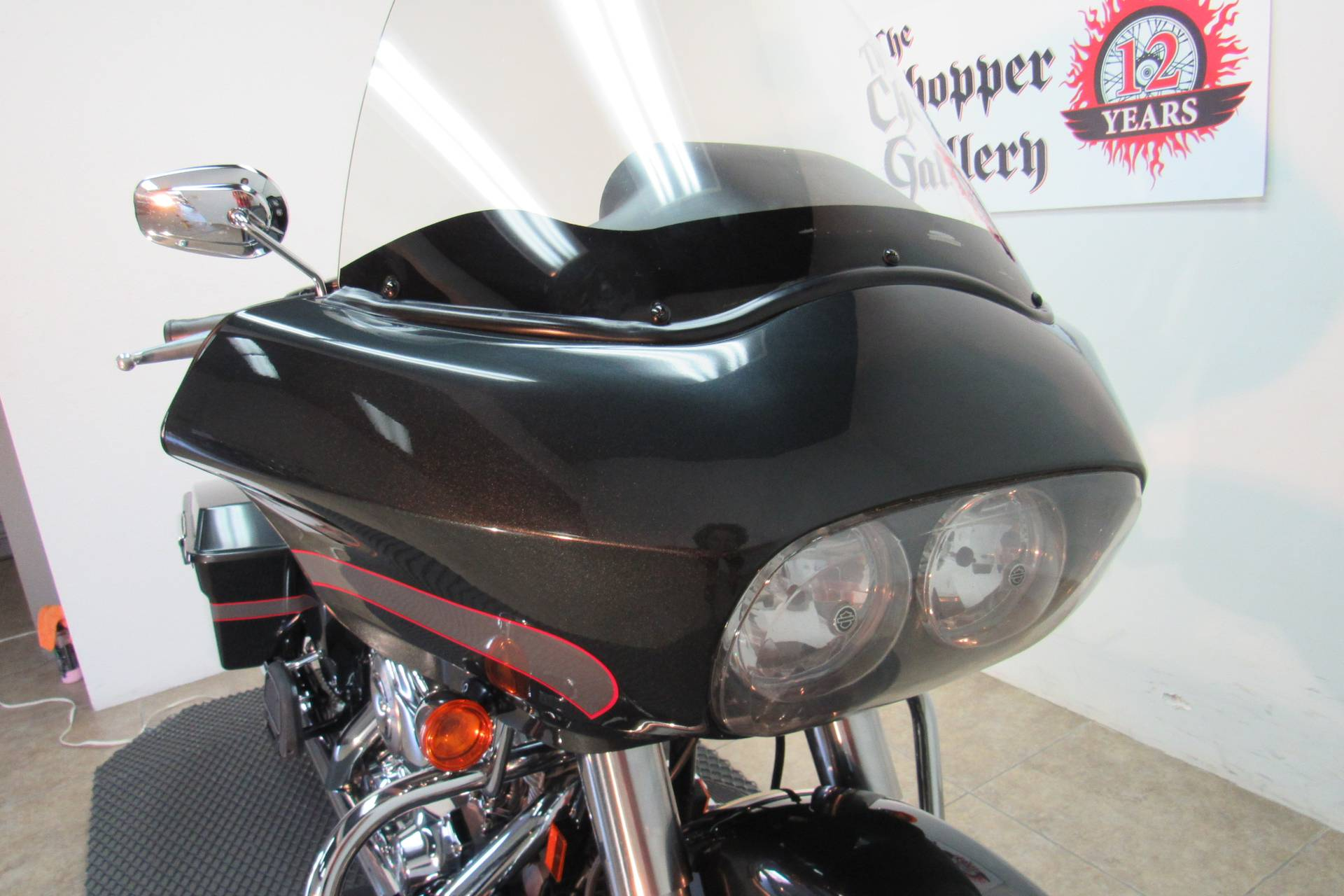 2007 Harley-Davidson Road Glide® in Temecula, California - Photo 4
