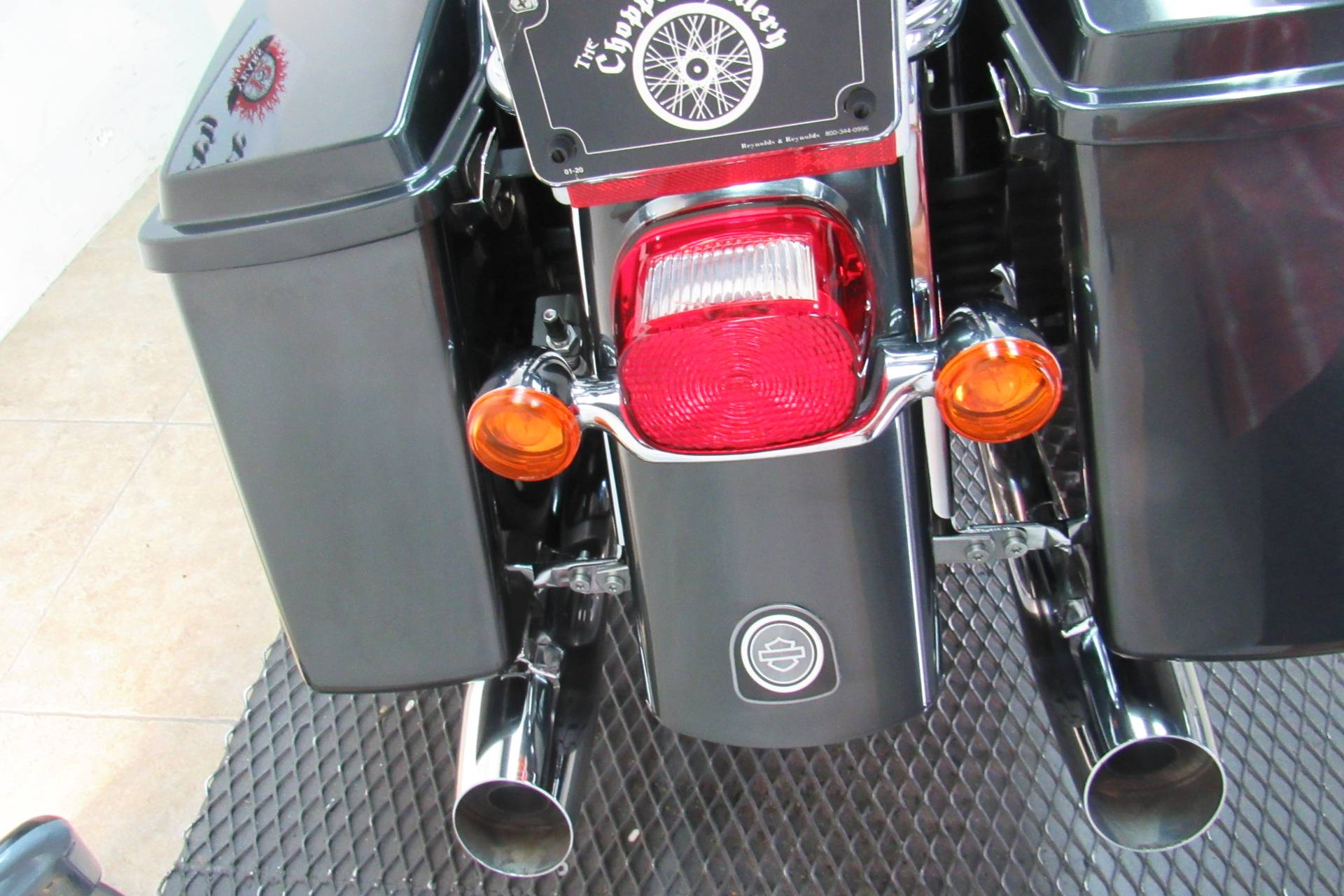 2007 Harley-Davidson Road Glide® in Temecula, California - Photo 15