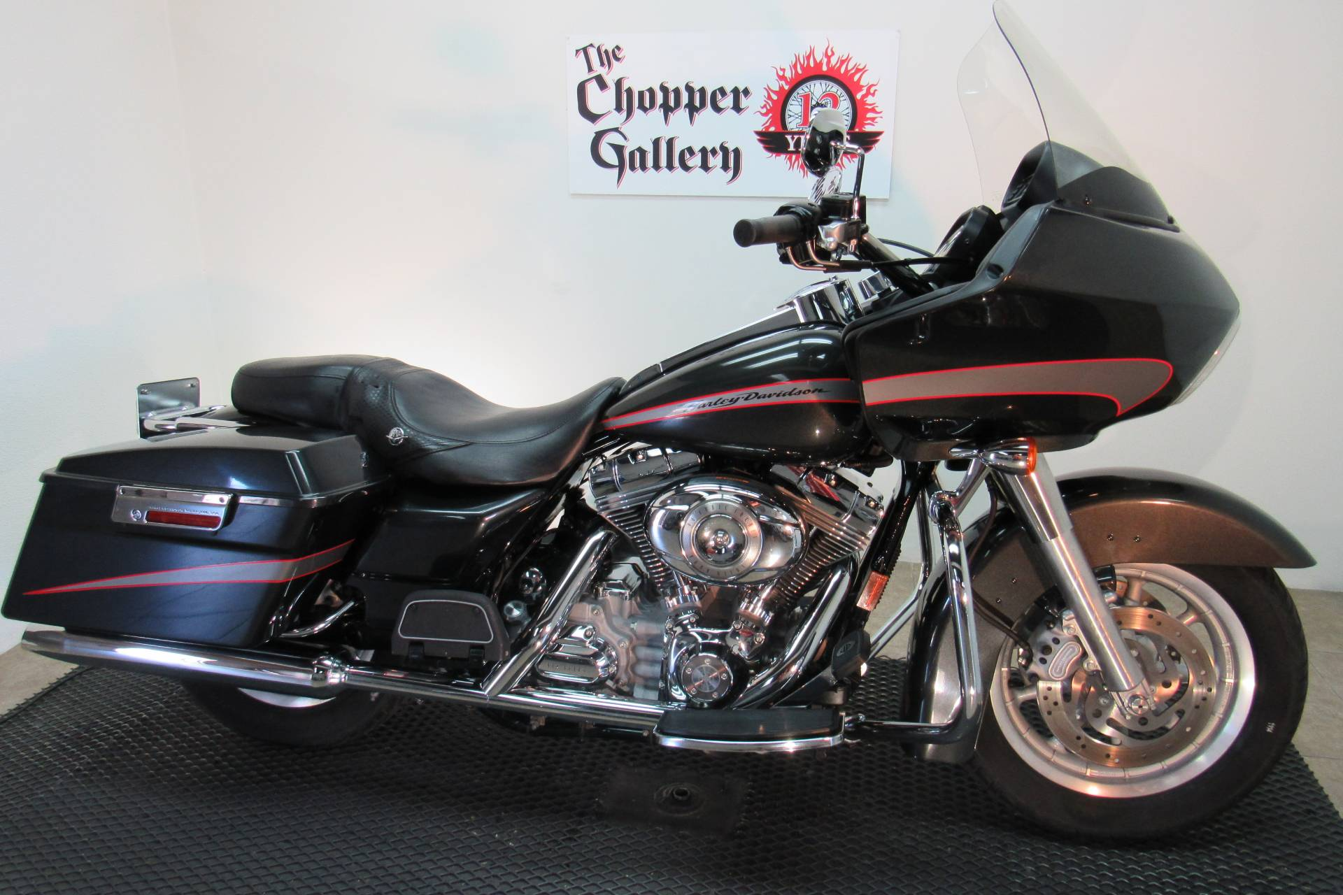 2007 Harley-Davidson Road Glide® in Temecula, California - Photo 17