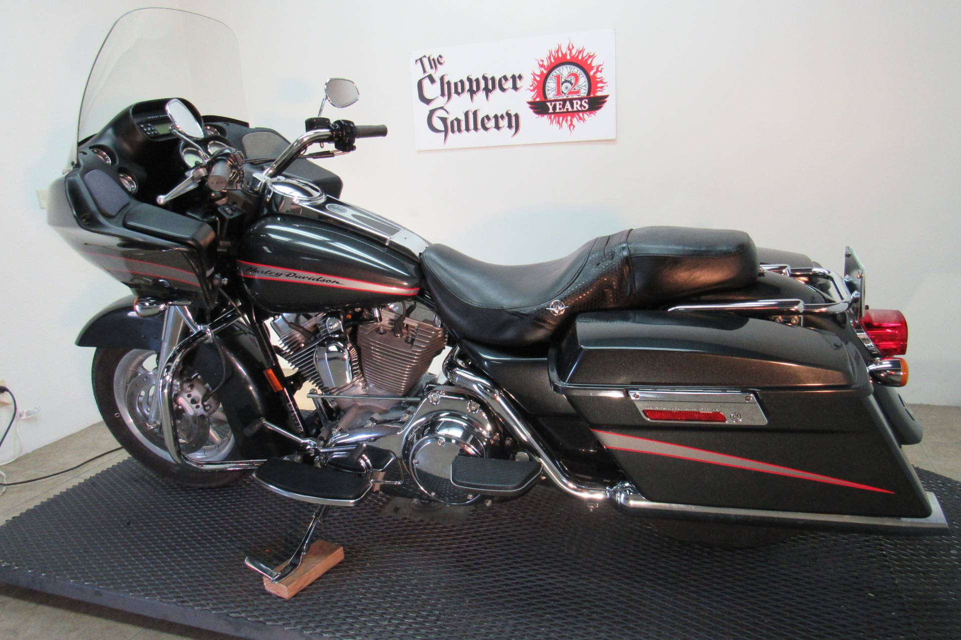 2007 Harley-Davidson Road Glide® in Temecula, California - Photo 26