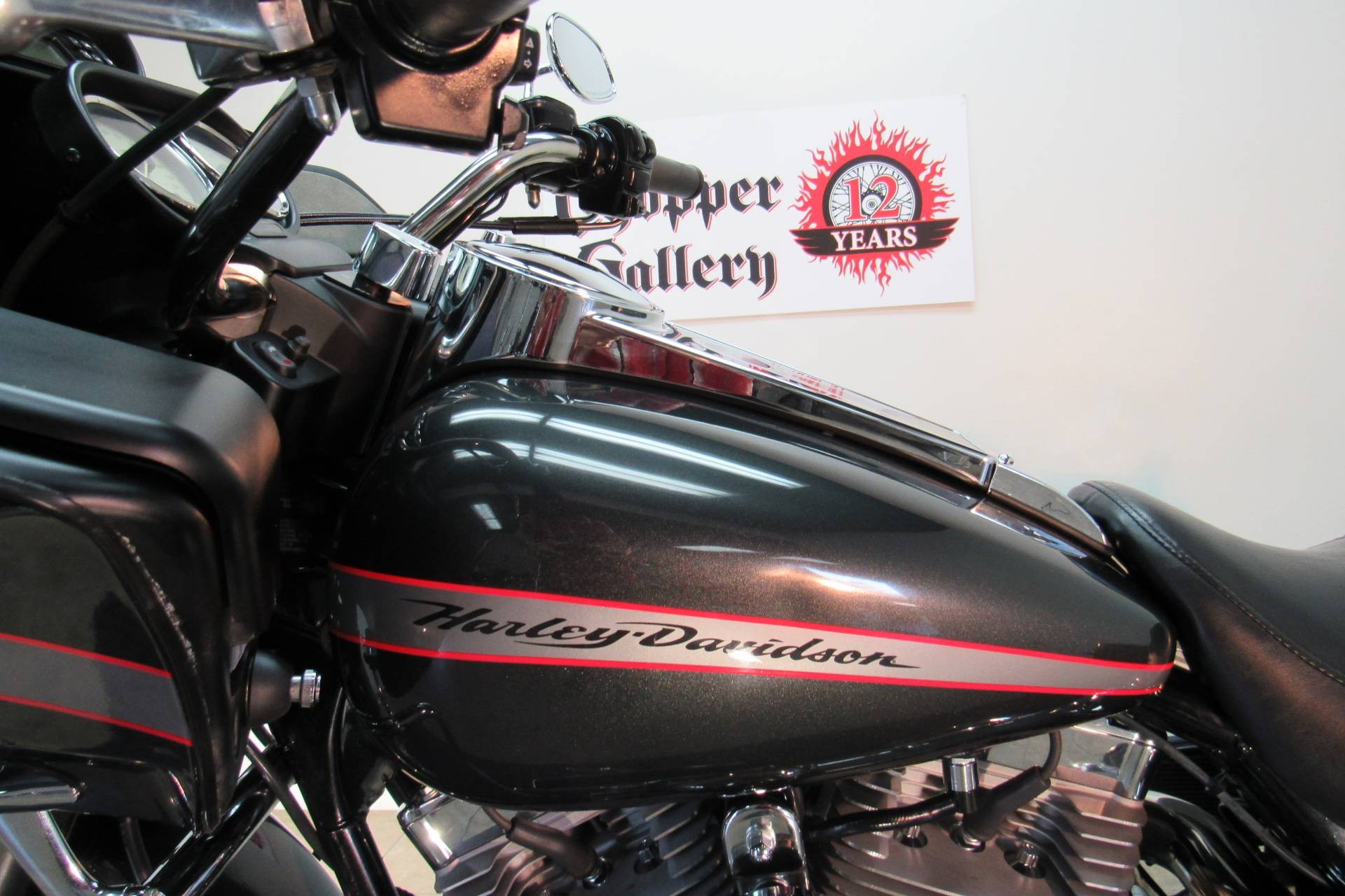 2007 Harley-Davidson Road Glide® in Temecula, California - Photo 21