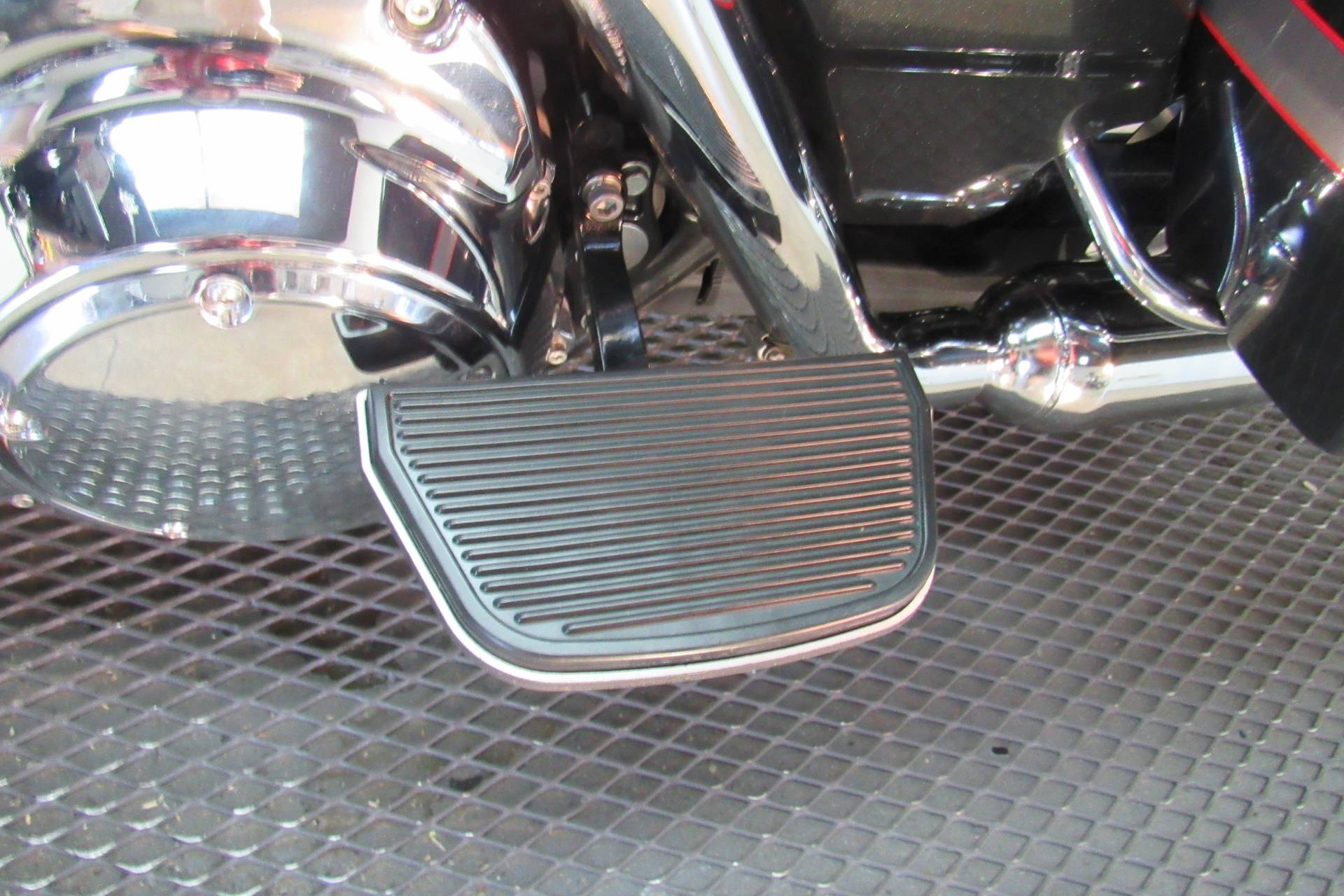2007 Harley-Davidson Road Glide® in Temecula, California - Photo 29
