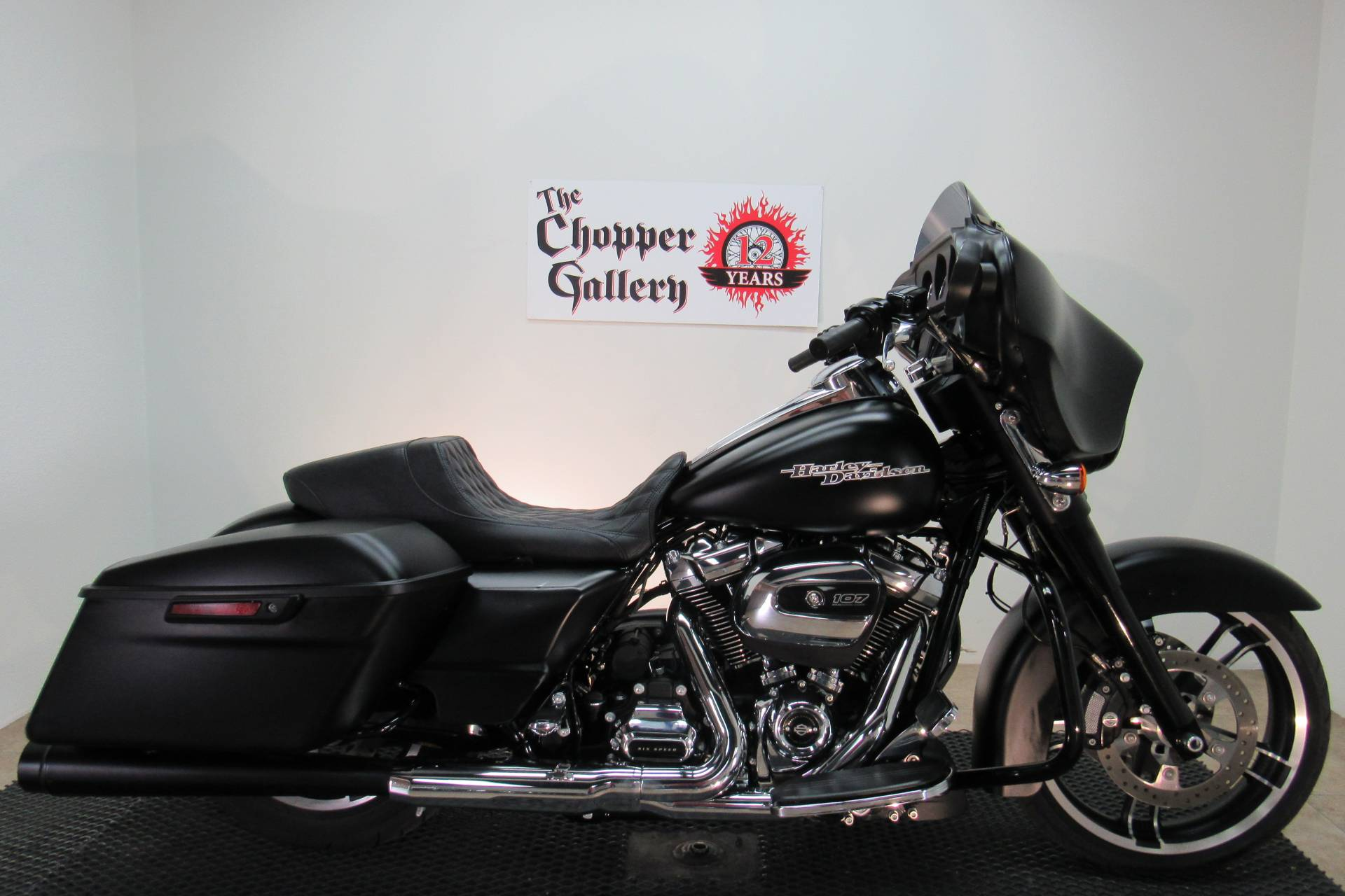 2017 Harley-Davidson Street Glide® Special in Temecula, California - Photo 1