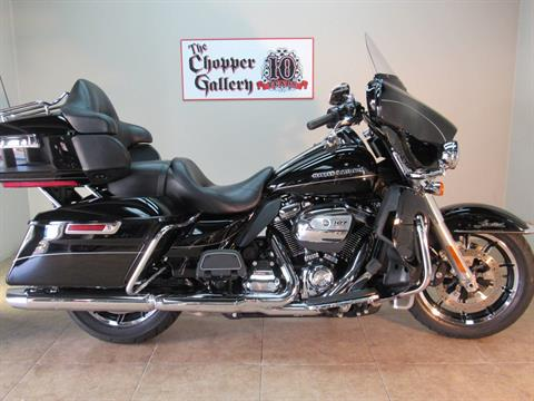 2017 Harley-Davidson Ultra Limited in Temecula, California