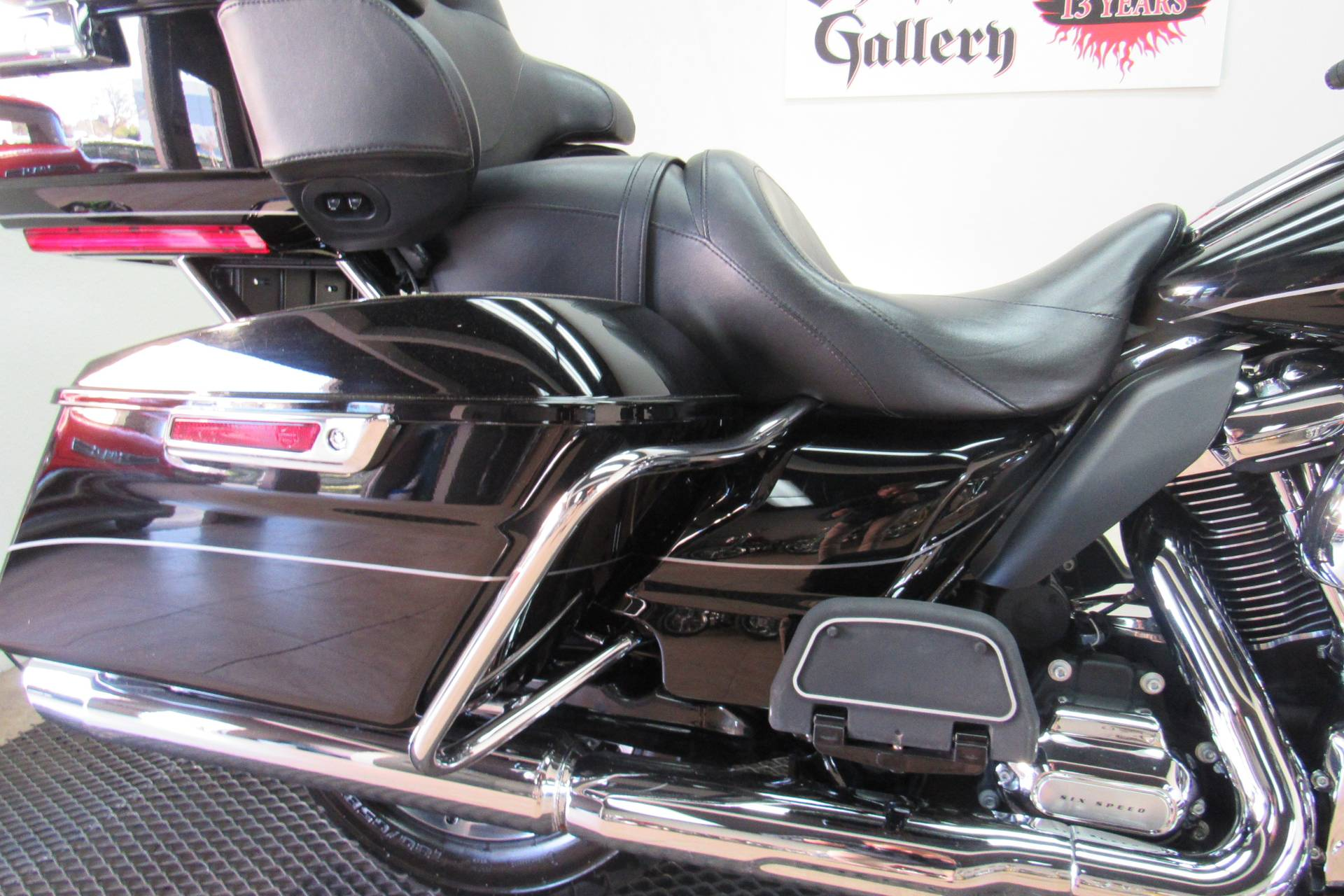 2017 Harley-Davidson Ultra Limited in Temecula, California - Photo 18