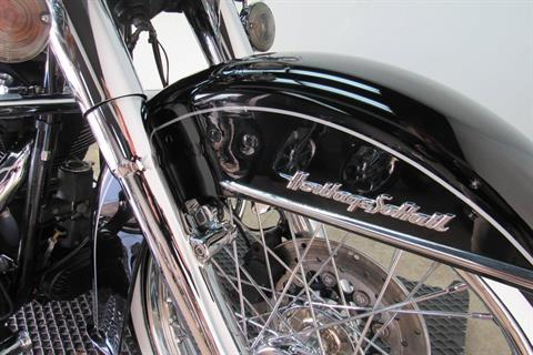 2011 Harley-Davidson Heritage Softail® Classic in Temecula, California - Photo 14