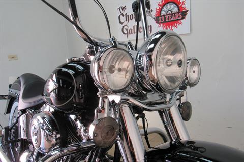 2011 Harley-Davidson Heritage Softail® Classic in Temecula, California - Photo 15