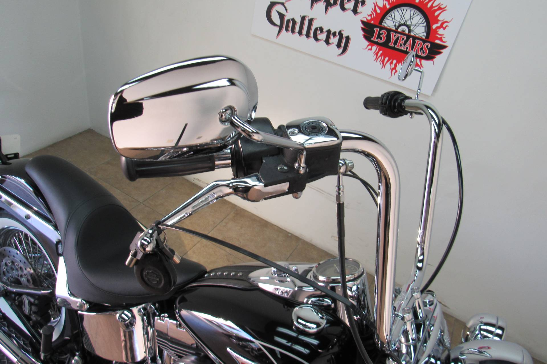 2011 Harley-Davidson Heritage Softail® Classic in Temecula, California - Photo 16