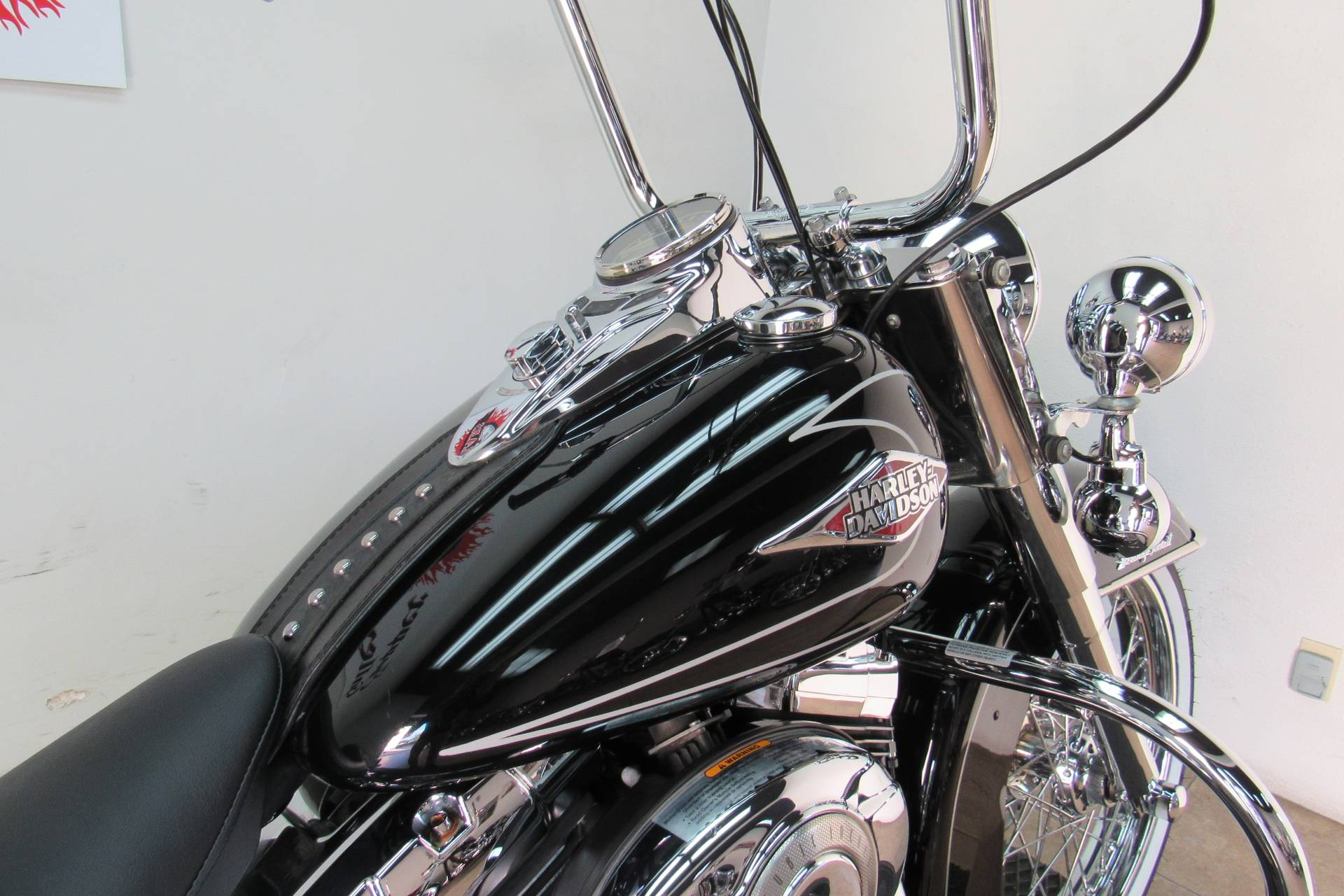 2011 Harley-Davidson Heritage Softail® Classic in Temecula, California - Photo 17