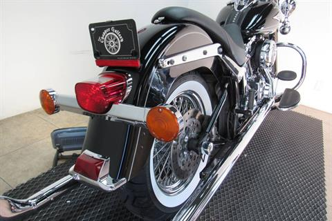 2011 Harley-Davidson Heritage Softail® Classic in Temecula, California - Photo 22