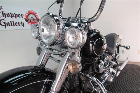 2011 Harley-Davidson Heritage Softail® Classic in Temecula, California - Photo 29