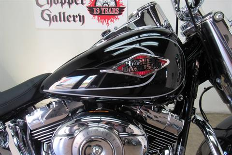 2011 Harley-Davidson Heritage Softail® Classic in Temecula, California - Photo 11