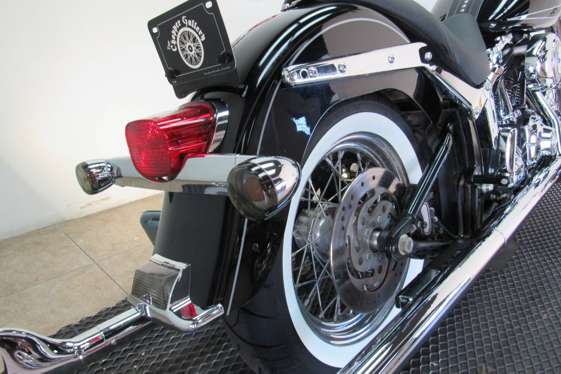 2011 Harley-Davidson Heritage Softail® Classic in Temecula, California - Photo 20