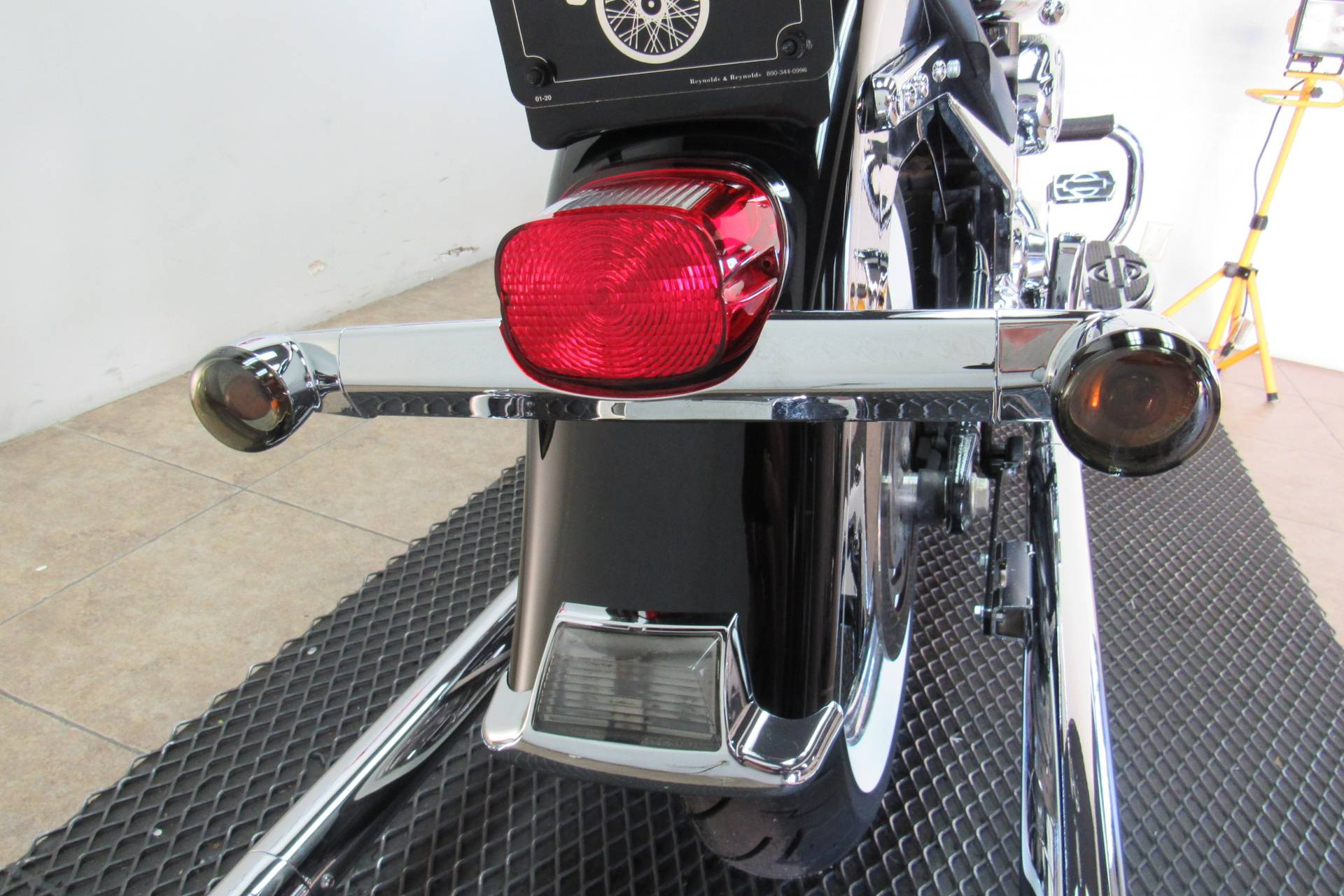 2011 Harley-Davidson Heritage Softail® Classic in Temecula, California - Photo 25
