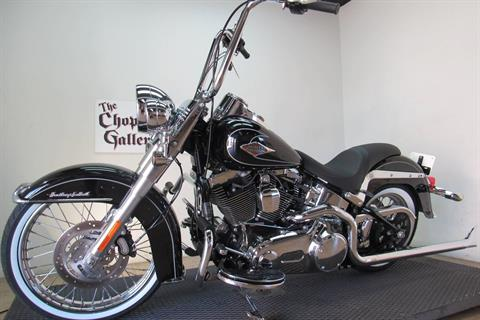 2011 Harley-Davidson Heritage Softail® Classic in Temecula, California - Photo 8