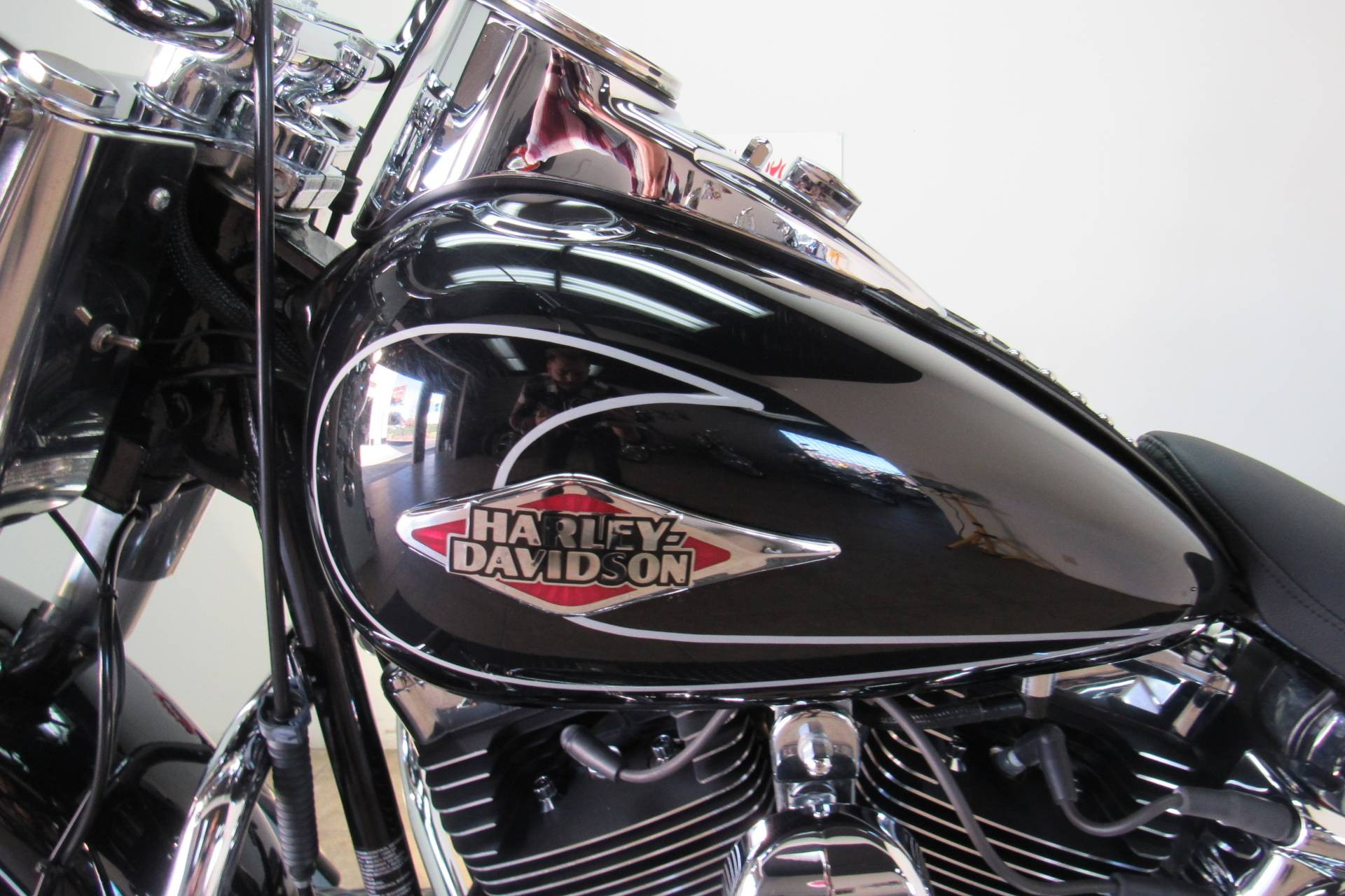 2011 Harley-Davidson Heritage Softail® Classic in Temecula, California - Photo 5
