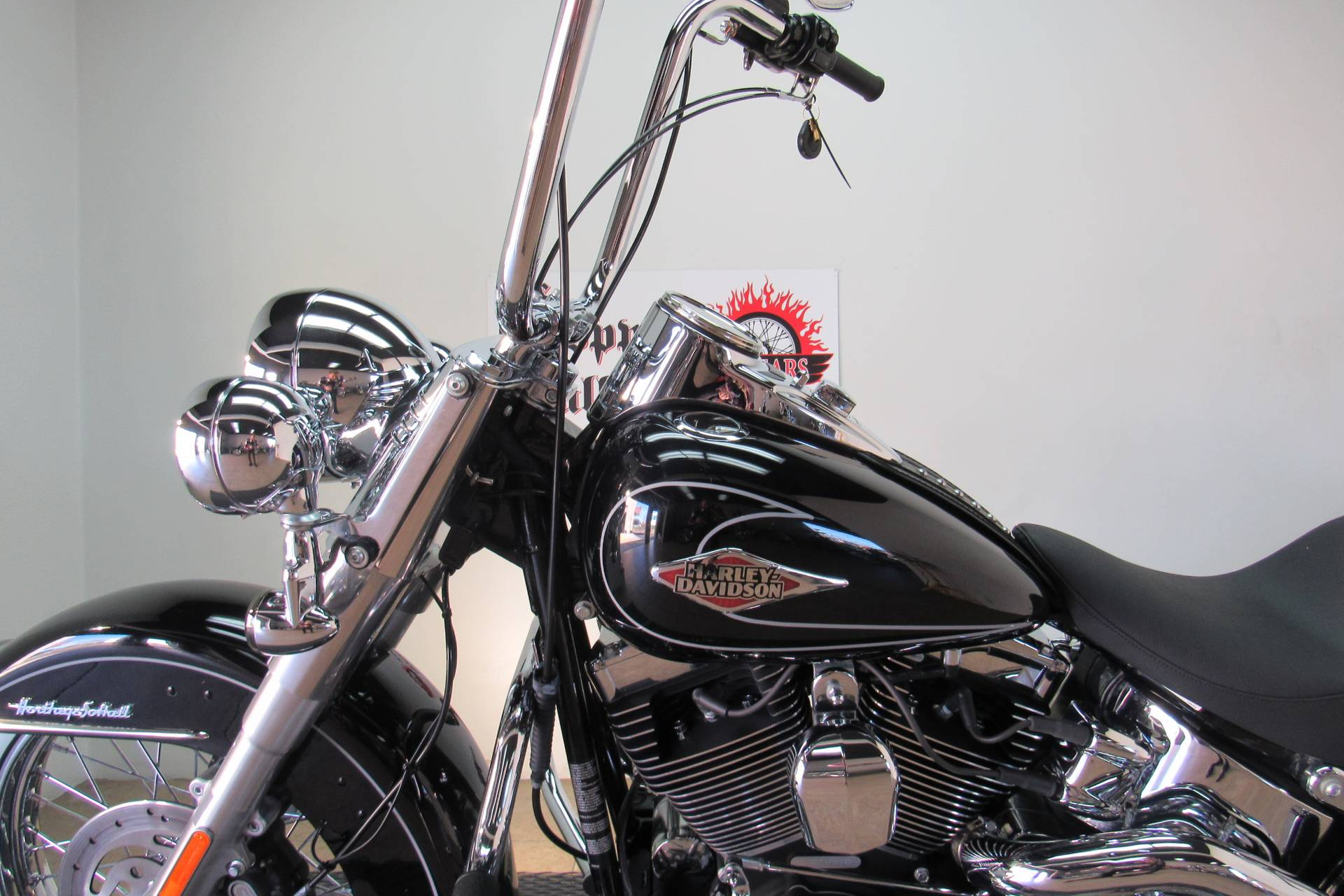 2011 Harley-Davidson Heritage Softail® Classic in Temecula, California - Photo 13
