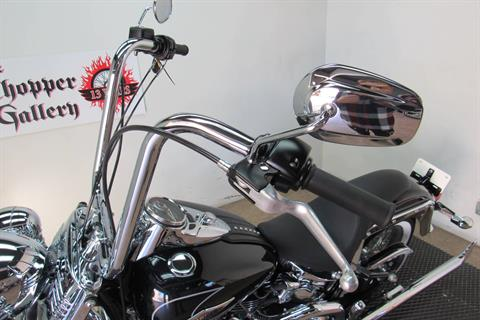 2011 Harley-Davidson Heritage Softail® Classic in Temecula, California - Photo 30