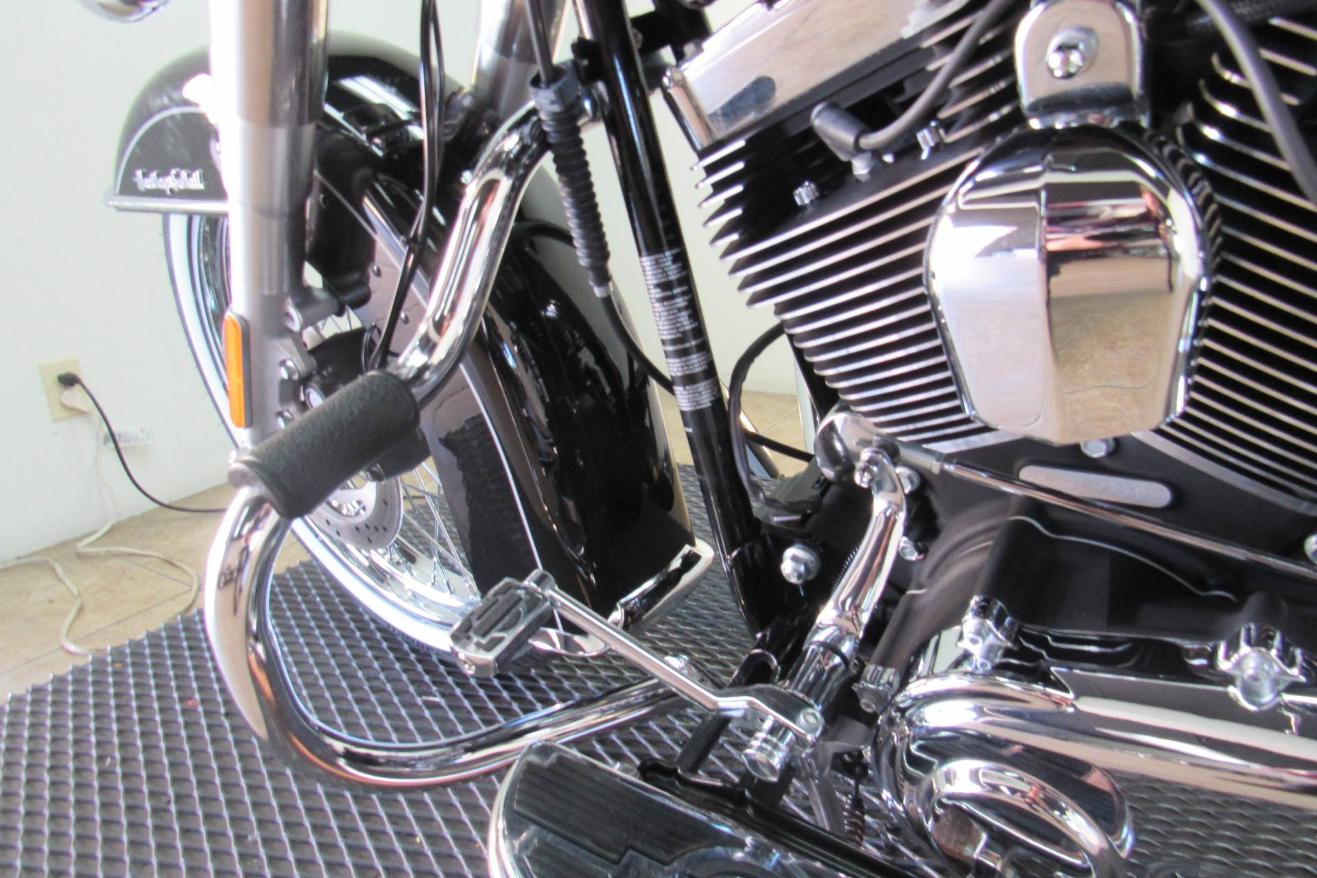 2011 Harley-Davidson Heritage Softail® Classic in Temecula, California - Photo 31