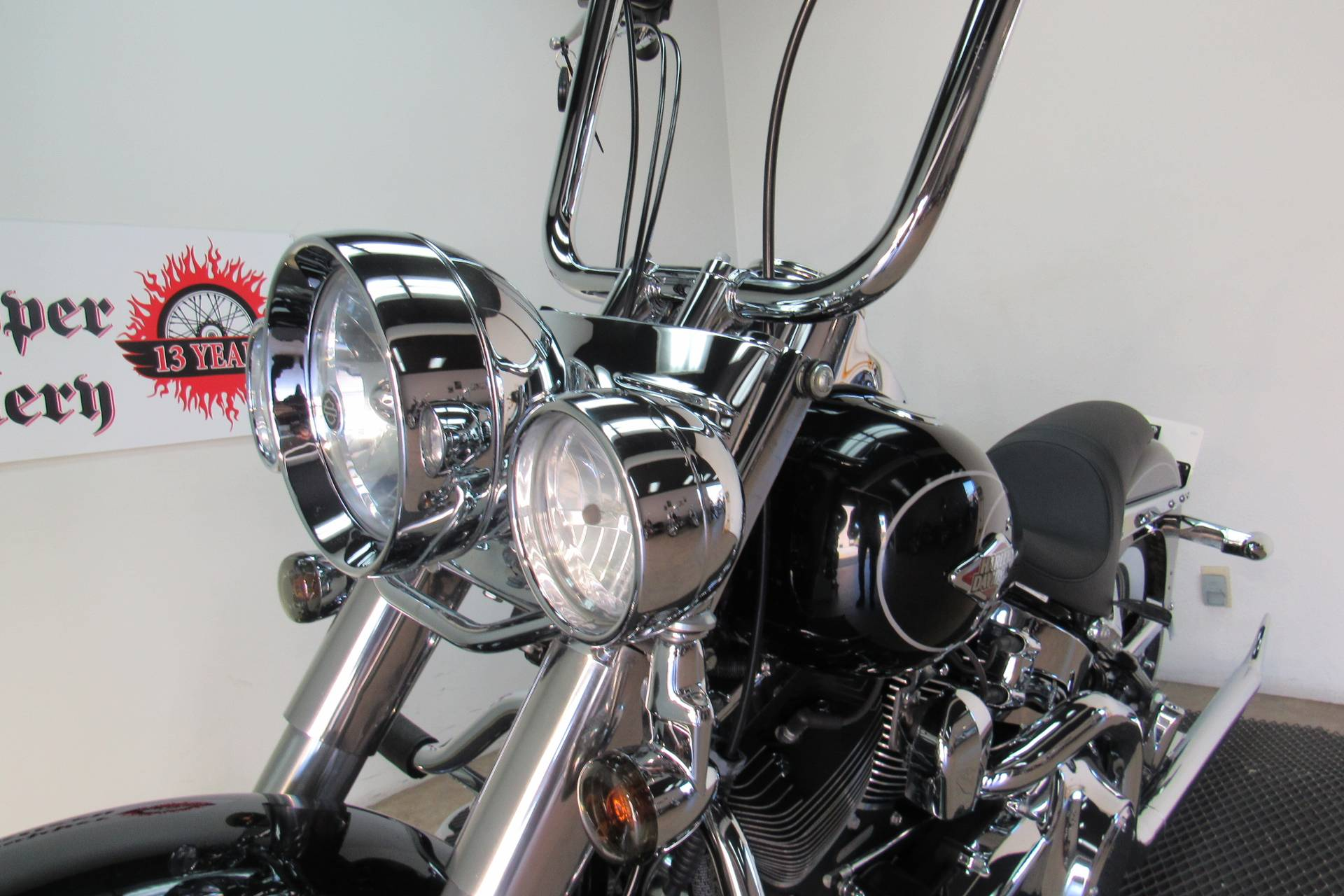 2011 Harley-Davidson Heritage Softail® Classic in Temecula, California - Photo 32