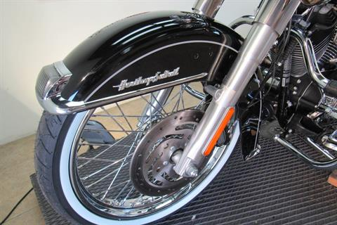 2011 Harley-Davidson Heritage Softail® Classic in Temecula, California - Photo 33