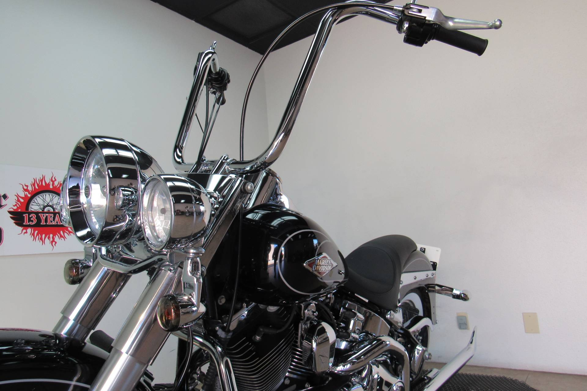 2011 Harley-Davidson Heritage Softail® Classic in Temecula, California - Photo 36